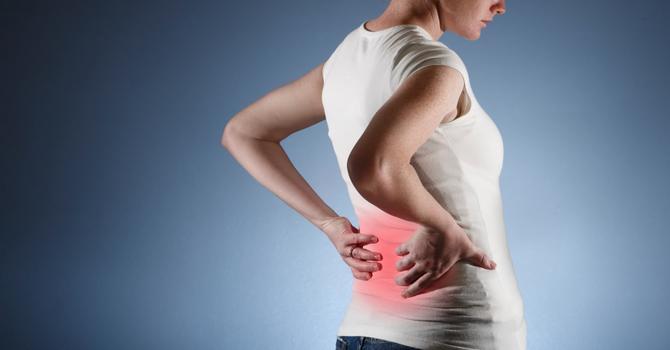 Low Back Injuries